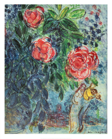 marc-chagall-flowers-and-lovers